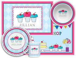 3 or 4 Piece Tabletop Sets by Kelly Hughes Designs (Sweet Shop)