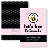 Noteworthy Collections - Valentine's Day Cards (Bee Mine)