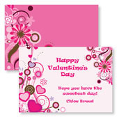 Noteworthy Collections - Valentine's Day Cards (Chloe)