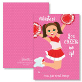 Noteworthy Collections - Valentine's Day Cards (Cheer)