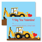 Noteworthy Collections - Valentine's Day Cards (I Dig You)