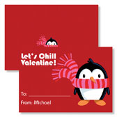 Noteworthy Collections - Valentine's Day Cards (Let's Chill)