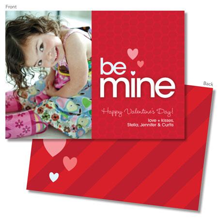 Spark & Spark Valentine's Day Cards (A Valentine Wish - Photo)