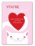 Stacy Claire Boyd - Children's Petite Valentine's Day Cards (Cat's Meow)