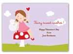 Stacy Claire Boyd - Children's Petite Valentine's Day Cards (Fairy Sweet)