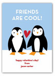 Stacy Claire Boyd - Children's Petite Valentine's Day Cards (Friends Are Cool)