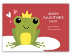 Stacy Claire Boyd - Children's Petite Valentine's Day Cards (Happy Valentine)
