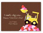 Stacy Claire Boyd - Children's Petite Valentine's Day Cards (Loads Of Love)