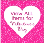 Valentine's Day Items